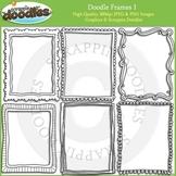Doodle Frames 1