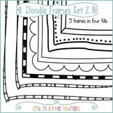 Doodle Frames 2