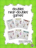 Doubles Games -ABC
