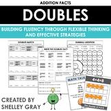 Doubles: a Mental Math Strategy Unit
