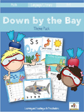 Down by the Bay Theme Pack