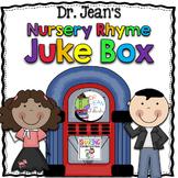 Dr. Jean's Nursery Rhymes Juke Box