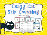 Crazy Cat Skip Counting