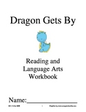Dragon Gets By ~ Dav Pilkey ~ Language Arts Workbook ~ 2nd Grade