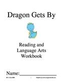 Dragon Gets By ~ Dav Pilkey ~ Language Arts Workbook ~ 2nd Grade