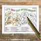 Dragons Love Tacos Speech Therapy Activity