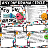 Drama Circle - Any Day Fun