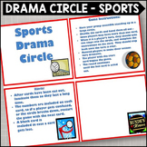 Sports Drama Circle