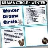 Winter Drama Circle