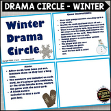 Drama Circle - Winter Theme