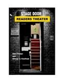 Drama - Stage Door (Readers Theater or Radio Script)
