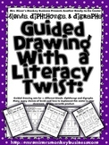 Draw It Now: Guided Drawing Literacy Centers for Blends, D