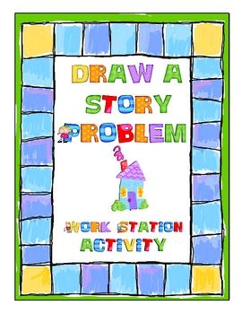 Draw a Story Problem
