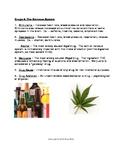 Drugs & The Nervous System - Bundled Unit PDF