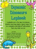 Dynamic Dinosaur Lapbook