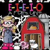 E-I-E-I-O: A Farm Unit