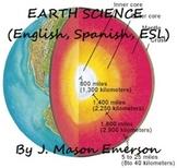 EARTH SCIENCE (COMMON CORE, ENGLISH, SPANISH, ESL, 56 PP)