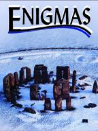 Enigmas  **Sale Price $8.98  - Regular Price $17.95  **