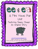 EE/EA Vowel Pair Mini Unit