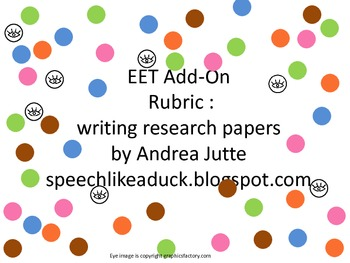 What Is a Research Paper Outline