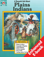 Native Peoples of the Americas, Plains Indians (Enhanced eBook)
