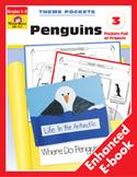Penguins (Enhanced eBook)