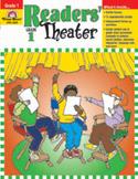 Readers' Theater, Grade 1 (Enhanced eBook)