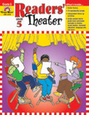 Readers' Theater, Grade 5 (Enhanced eBook)