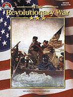 The Revolutionary War  **Sale Price $8.37  - Regular Price