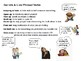 ESL Phrasal Verbs: Secrets and Lies