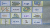 "ESL beginner lesson 1 for children: Animals, short ""a"" sou"