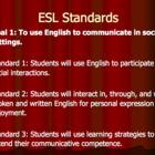 ESL/Bilingual Education, Reading, New Teachers, Trainer: R