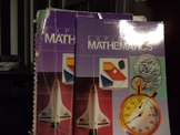 EXPLORING MATHEMATICS GRADE 7     (SET OF 2)