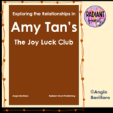 EXPLORING THE RELATIONSHIPS IN AMY TAN'S THE JOY LUCK CLUB
