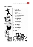 EXPLORING YOUTH ISSUES through LITERACY 7- BODY IMAGE