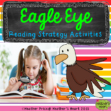 Eagle Eye Reading and Decoding Strategy Activities for Gui