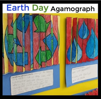 Earth Day Activities - Agamographs