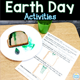 Earth Day Every Day Packet
