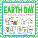 Earth Day Fun with the 5 R's Team! (Refuse, Reduce, Reuse,