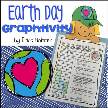 Earth Day Graphtivity