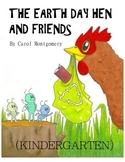 """Earth Day Hen and Friends"" Readers Theater with Curriculu"