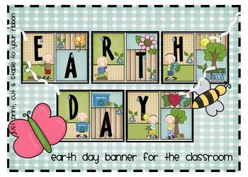 Earth Day, Hooray Stations