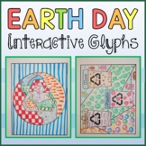 Earth Day Interactive Glyphs