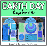 Earth Day Lapbook with Foldables - Grades 3 - 5