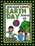 Earth Day Science