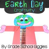 "Earth Day Writing ""Craftivity"""