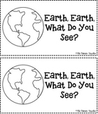 Earth, Earth, What Do You See? Reader