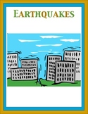 Earthquakes Thematic Unit