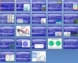 Earths Atmosphere Smartboard Notebook Presentation Lesson Plan