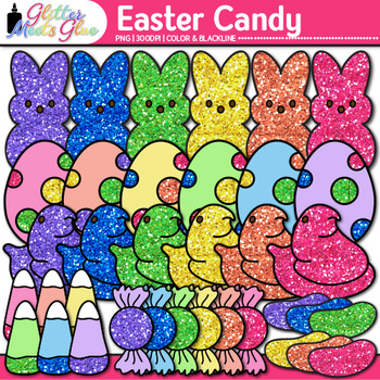 https://www.teacherspayteachers.com/Product/Easter-Candy-Clip-Art-1727996
